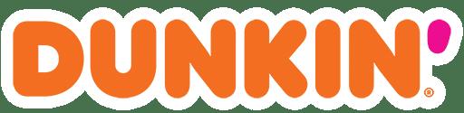 logo – dunkin